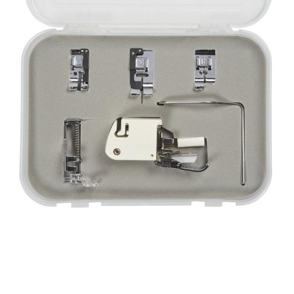 Kit quilting Bernette 37 / 38