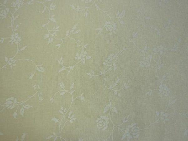 Tessuto linea H280 colore bianco crema