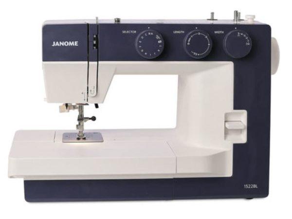Janome 1522 BL