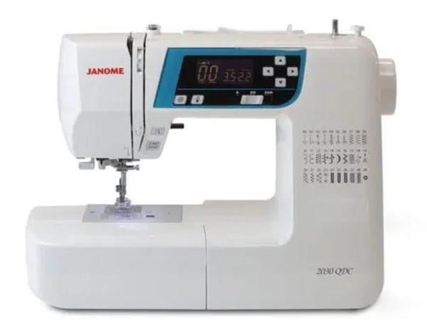 Janome 2030 QDC
