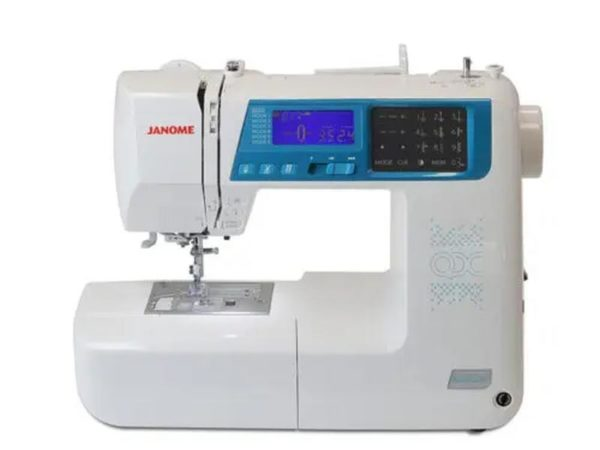 Janome 5270 QDC