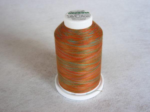 Madeira Aerolock Mini colore 9600