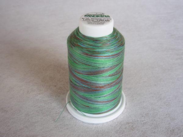 Madeira Aerolock Mini colore 9608